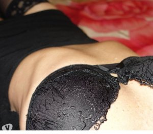 Mei-ly massage tantrique beurette Carpentras